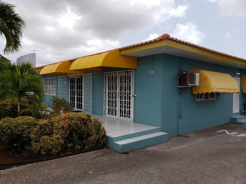 RE/MAX real estate, Curacao, Zeelandia, Zeelandia – Commercial unit on central, prime location