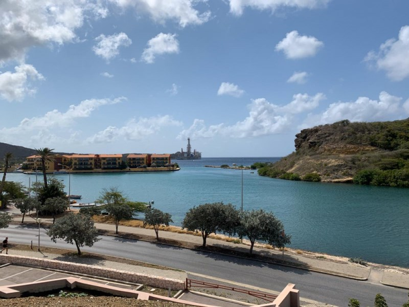 RE/MAX real estate, Curacao, Jan Thiel, Vista Royal - Large family home with five bedrooms and Seaview