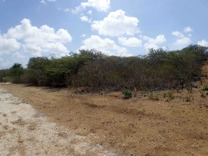 RE/MAX real estate, Curacao, Blue Bay, Blue Bay BR-46 - Large lot at the 15th hole on a gated golf resort