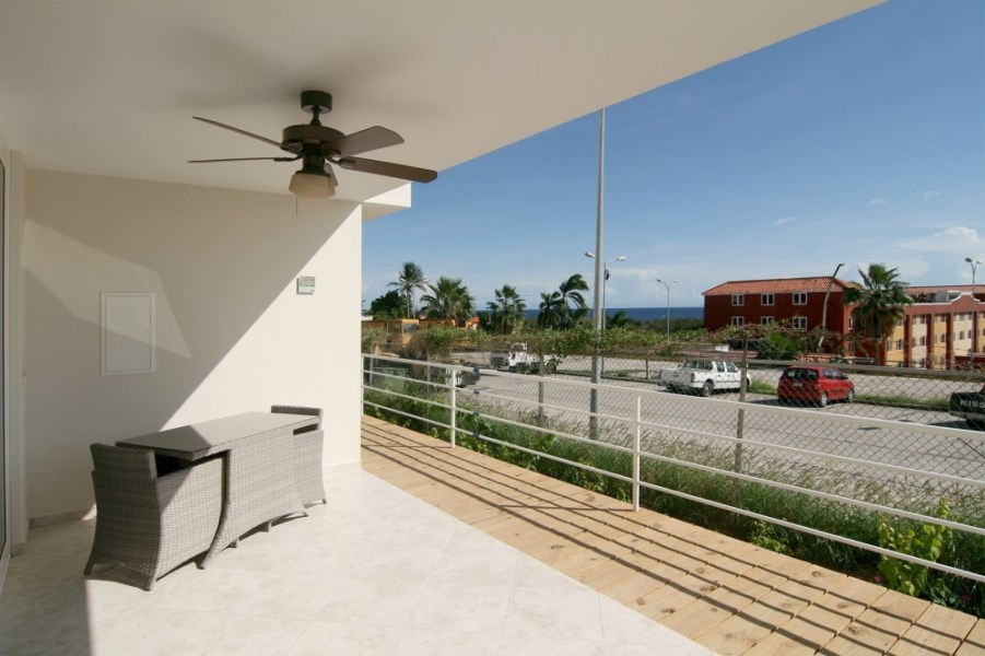 RE/MAX real estate, Curacao, Royal Palm Resort, Royal Palm Resort - Luxurious 1 bedroom apartment with private terrace