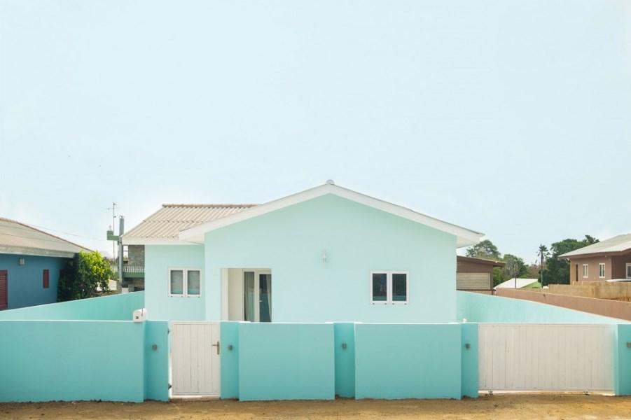 RE/MAX real estate, Curacao, Biesheuvel, Biesheuvel - Modern detached 3-bedroom home in quiet neighborhood