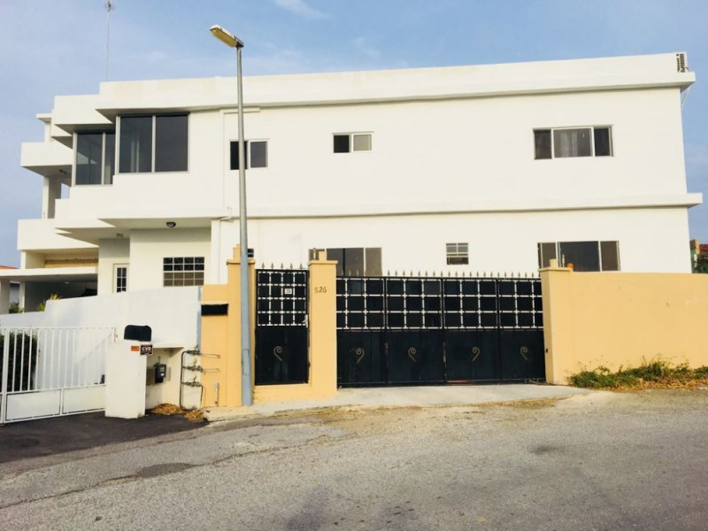 RE/MAX real estate, Curacao, Salinja, Salinja - Apartment for rent in the heart of Curacao