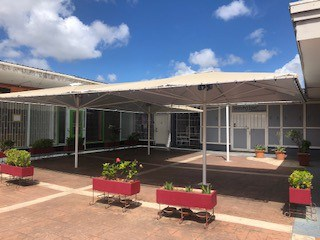 RE/MAX real estate, Curacao, Salinja, Salinja - Commercial unit 202 for rent