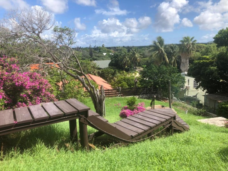 RE/MAX real estate, Curacao, Rooi Catootje, Rooi Catootje - Hilltop house with breathtaking view