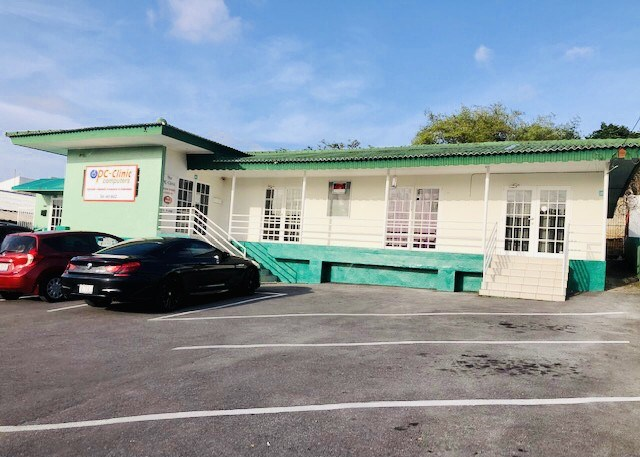 RE/MAX real estate, Curacao, Salinja, Salinja - Commercial office space is now available for rent!