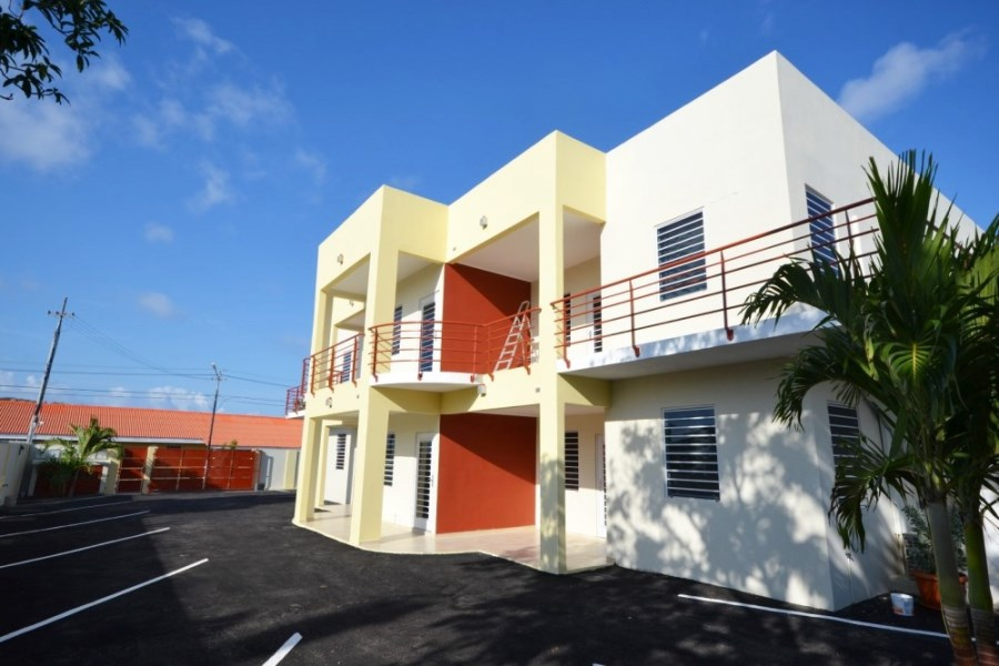 RE/MAX real estate, Curacao, Dominguito, Dominguito  – Modern 2 bdr apartments near Mambo Beach