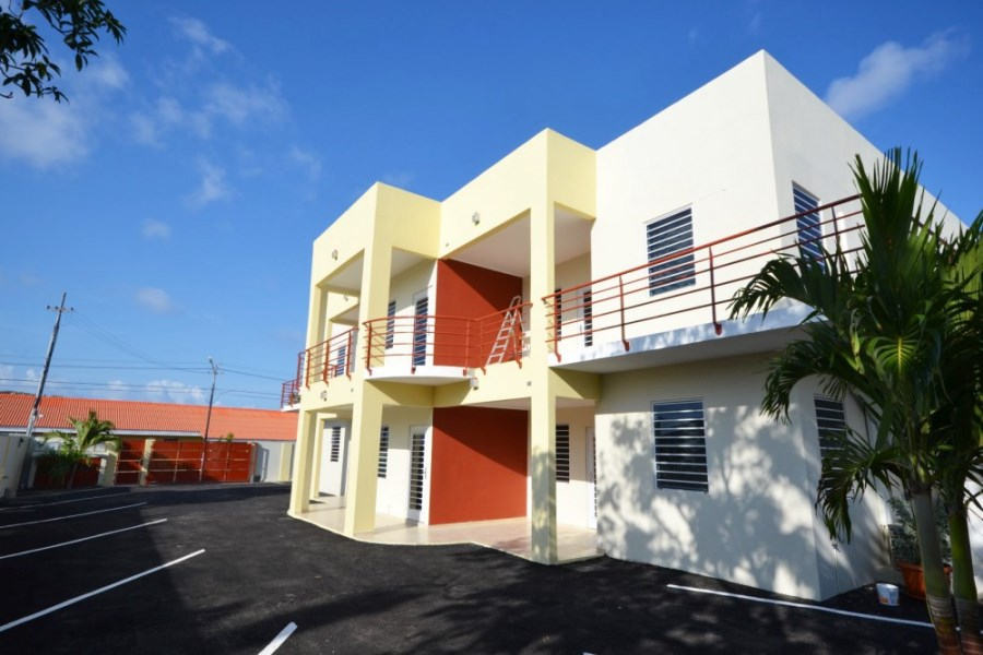 RE/MAX real estate, Curacao, Dominguito, Dominguito – semi furnished, modern 1 bedroom apartment