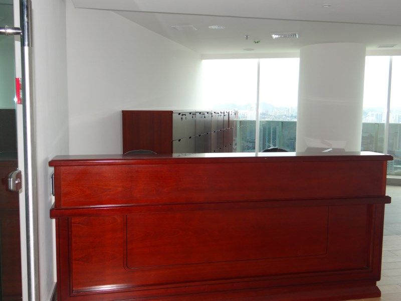 Remax real estate, Panama, Panamá - Calle 50, A1A-OL-0013 OFFICE AT THE F & F