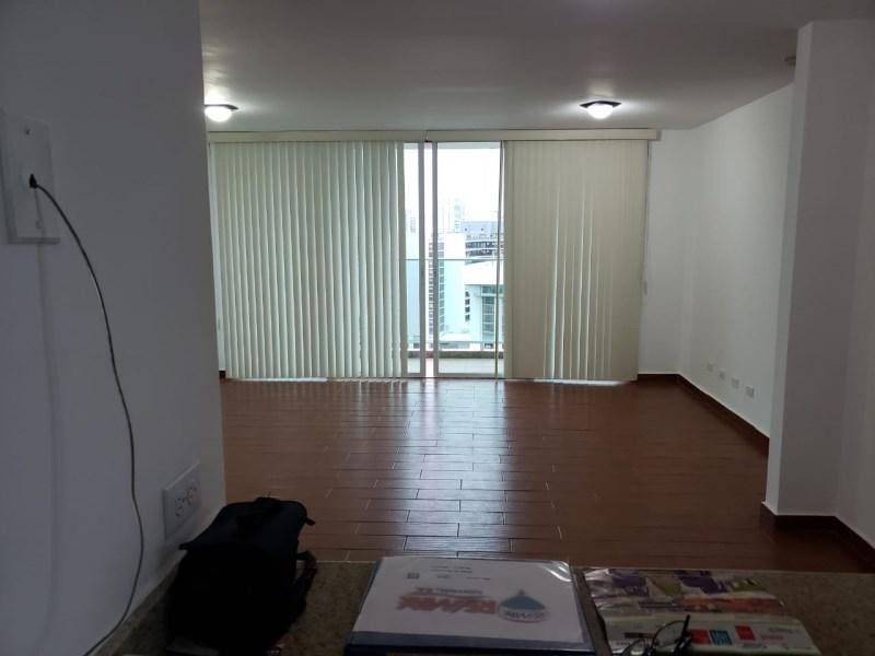 Remax real estate, Panama, Panamá - San Francisco, A2A-A-0030 Apartment in Terramar Buildings