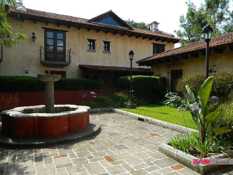 Remax real estate, Guatemala, Ciudad Vieja, 4664 VILLA FOR SALE IN SAN JERÓNIMO