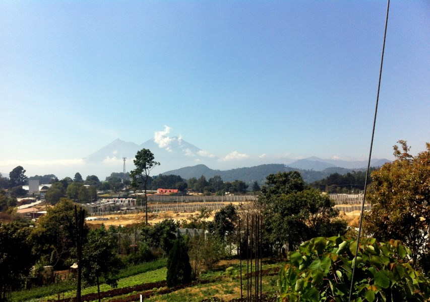 Remax real estate, Guatemala, Santa Lucía Milpas Altas, 4287 Spectacular Land In Santa Lucia Milpas Altas