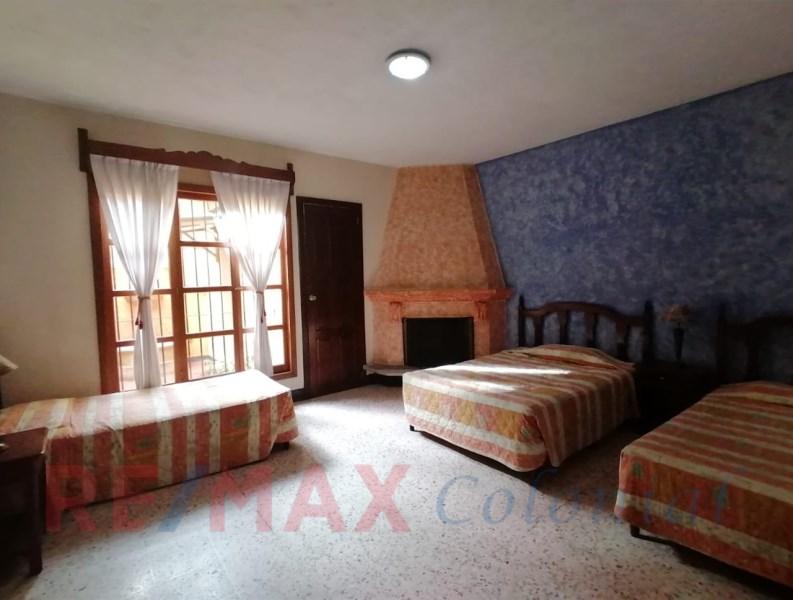 RE/MAX real estate, Guatemala, La Antigua Guatemala, 5120 HOTEL FOR RENT IN THE CENTER OF ANTIGUA GUATEMALA