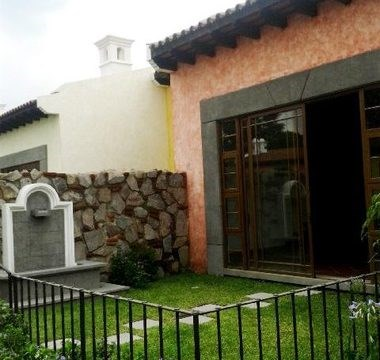 Remax real estate, Guatemala, La Antigua Guatemala, 5075 HOME FOR RENT / EL MONASTERIO (Unfurnished)