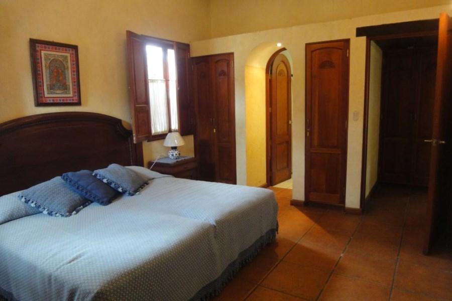 Remax real estate, Guatemala, La Antigua Guatemala, 4037 COLONIAL HOUSE FOR RENT IN THE CENTER OF ANTIGUA