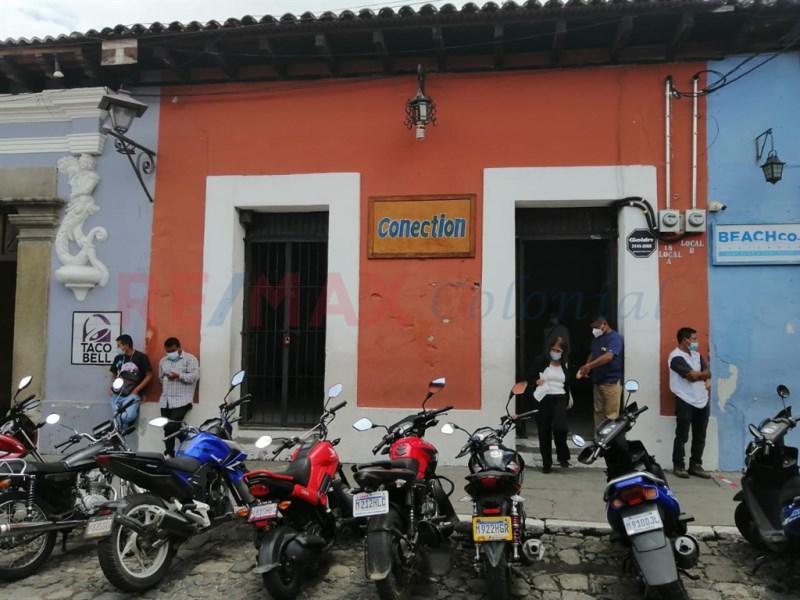 Remax real estate, Guatemala, La Antigua Guatemala, 5182 CÉNTRICA PROPIEDAD COMERCIAL PARA RENTA / ab