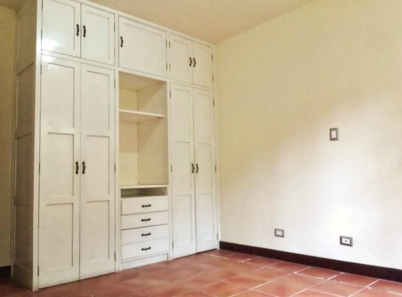 Remax real estate, Guatemala, La Antigua Guatemala, 3373 CASA EN RENTA / SIN MUEBLES / LOS NAZARENOS (JB)