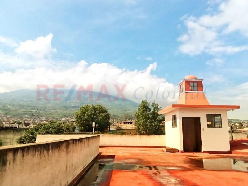 Remax real estate, Guatemala, Ciudad Vieja, 5180 CASA EN VENTA EN CENTRO DE CIUDAD VIEJA. SACATEPEQUEZ