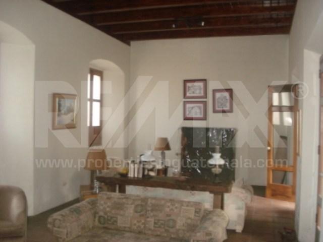 Remax real estate, Guatemala, La Antigua Guatemala, 2147 CASA AMUEBLADA EN RENTA EN LA ANTIGUA GUATEMALA *CHEQUEE DISPONIBILIDAD*