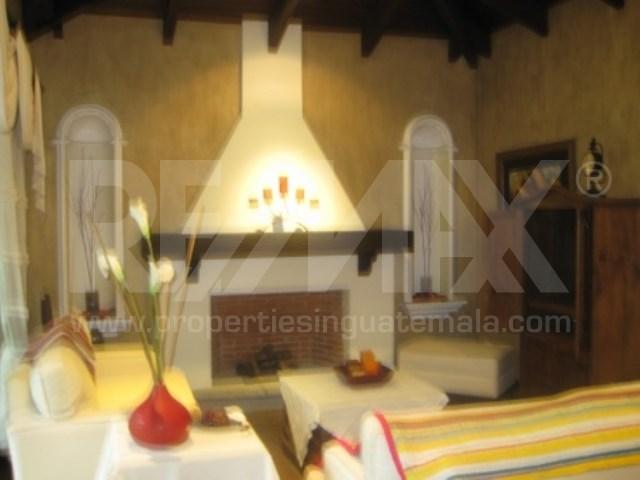 Remax real estate, Guatemala, La Antigua Guatemala, 2176 CASA EN RENTA EN ANTIGUA / AMUEBLADA / CONSULTE DISPONIBILIDAD