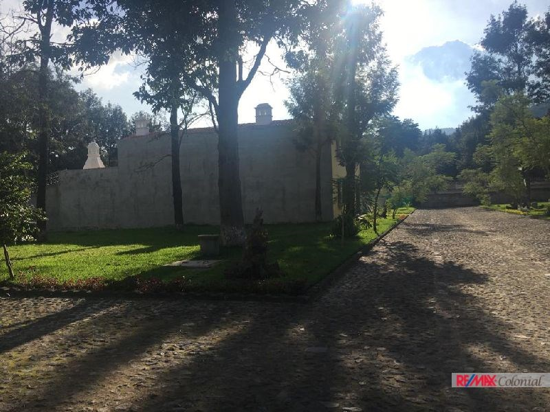 Remax real estate, Guatemala, La Antigua Guatemala, 4747 LOT FOR SALE CLOSE TO CENTRAL ANTIGUA (286V2)