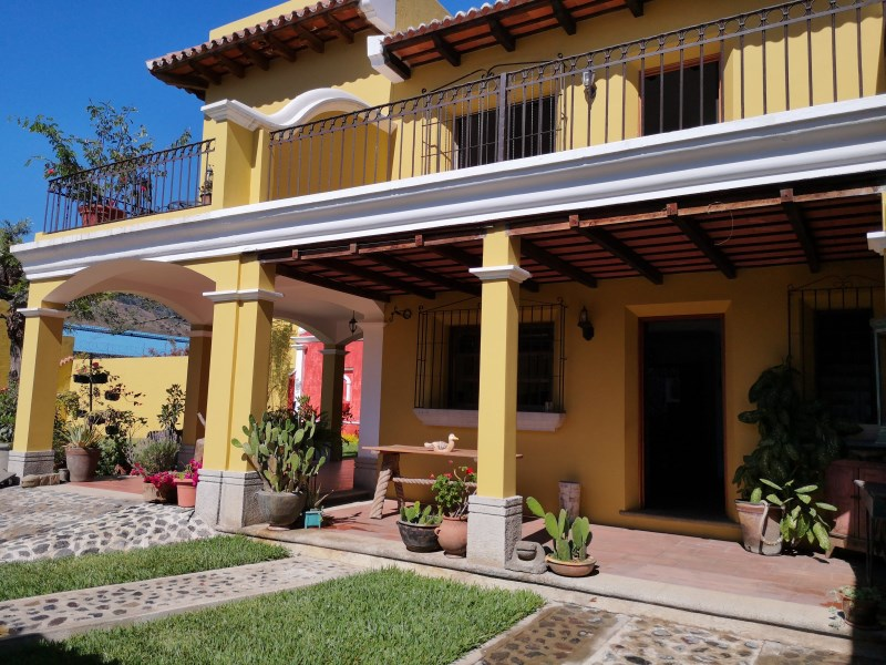 Remax real estate, Guatemala, Jocotenango, HOUSE FOR RENT IN RESIDENCIALES BELLA VISTA, ANTIGUA GUATEMALA
