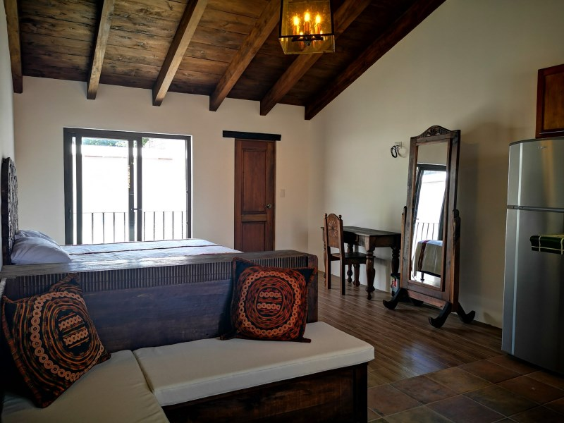 Remax real estate, Guatemala, La Antigua Guatemala, NICE APARTAMENT FOR RENT DOWNTOWN OF ANTIGUA GUATEMALA