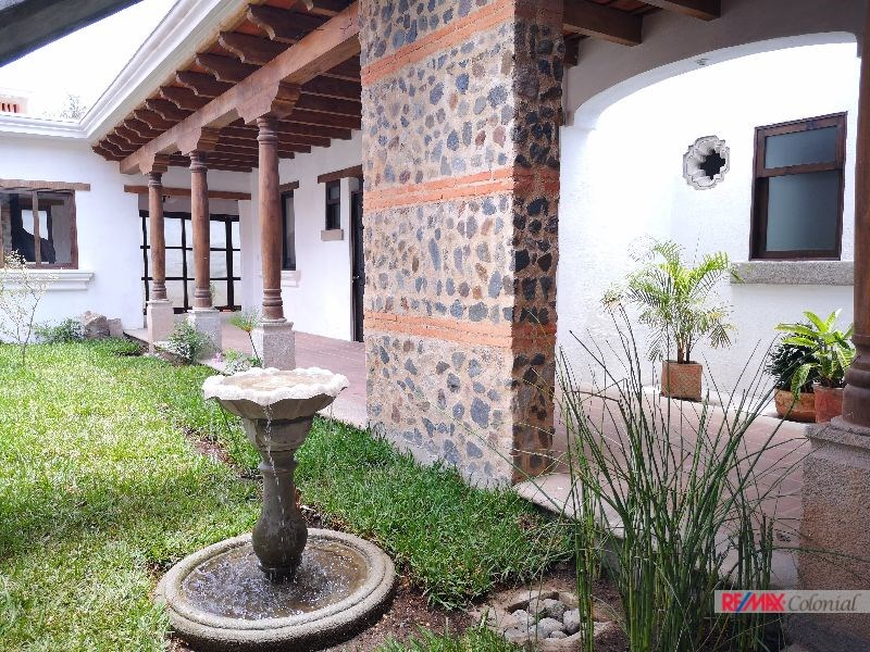 Remax real estate, Guatemala, La Antigua Guatemala, 4982 HOUSE FOR SALE CLOSE TO ANTIGUA GUATEMALA