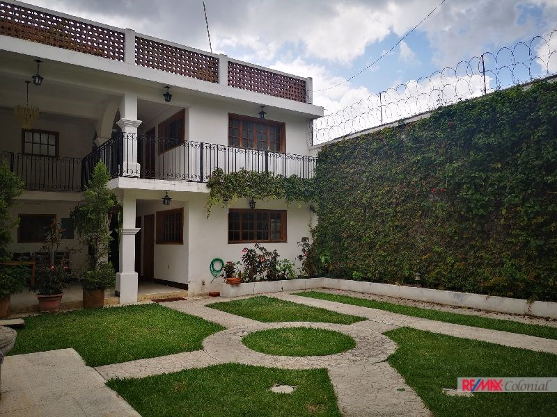 Remax real estate, Guatemala, La Antigua Guatemala, 4206 AMPLE HOUSE FOR RENT IN ANTIGUA GUATEMALA