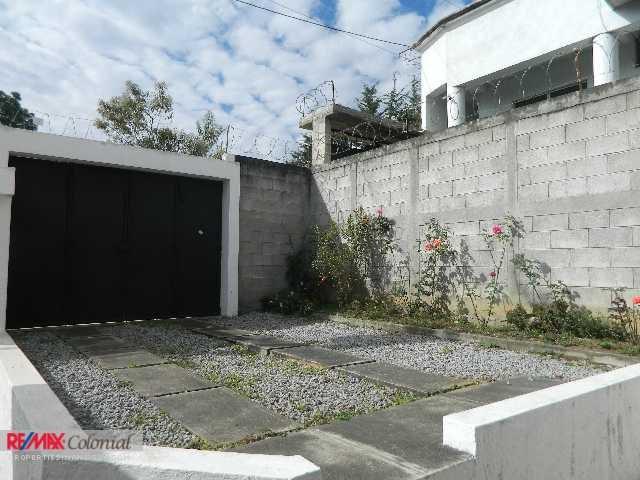 Remax real estate, Guatemala, Santo Domingo Xenacoj, 4262 BEAUTIFUL HOUSE FOR SALE AT SANTO DOMINGO XENACOJ