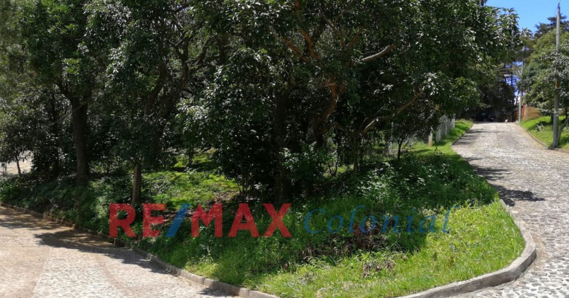 Remax real estate, Guatemala, San Miguel Milpas Altas, 5134 NICE LOT FOR SALE CLOSE TO ANTIGUA GUATEMALA (316.87m2)