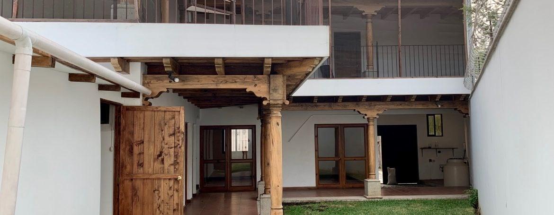 Remax real estate, Guatemala, San Pedro Las Huertas, 4009 NICE HOUSE FOR RENT IN PORTAL DE ANTIGUA