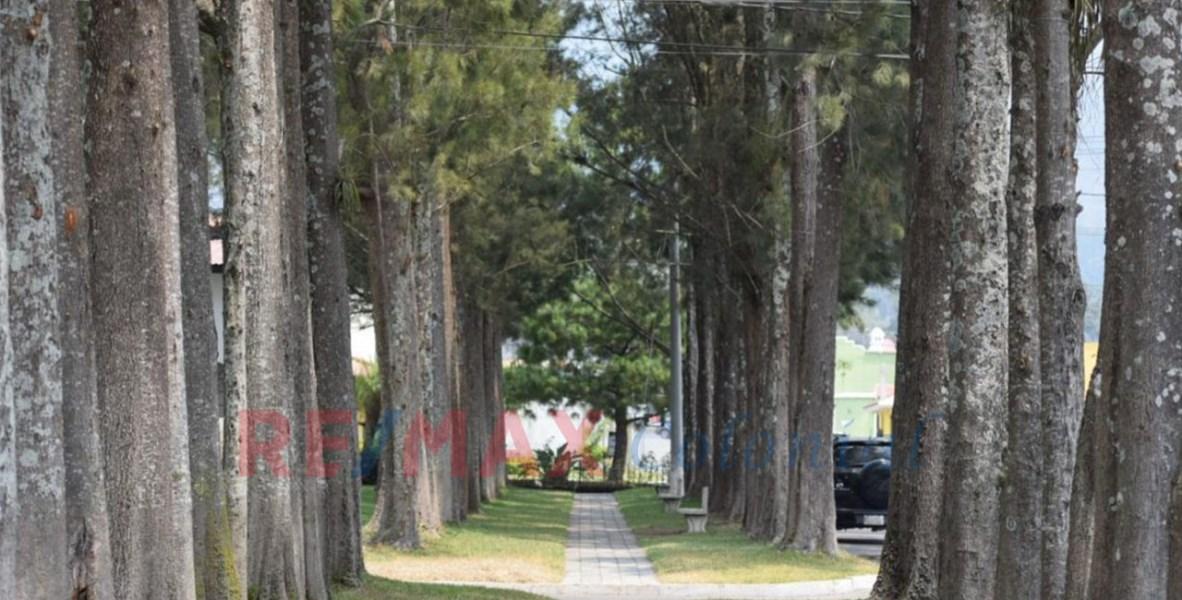 Remax real estate, Guatemala, San Miguel Dueñas, 5051 TERRENO A LA VENTA EN PORTAL DE LAS ROSAS 1 (CJ)