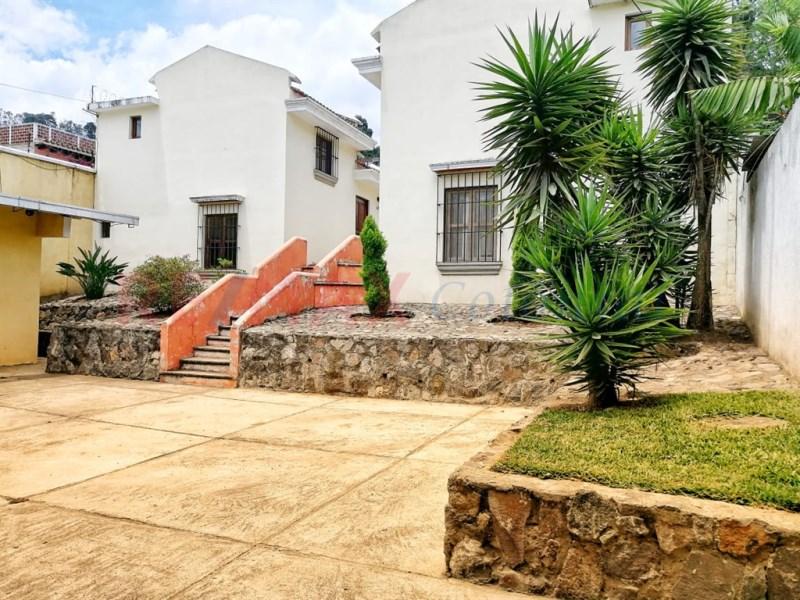 Remax real estate, Guatemala, La Antigua Guatemala, 5164 PROPIEDAD CON 4 APARTAMENTOS EN VENTA EN SAN FELIPE DE JESUS ANTIGUA GUATEMALA