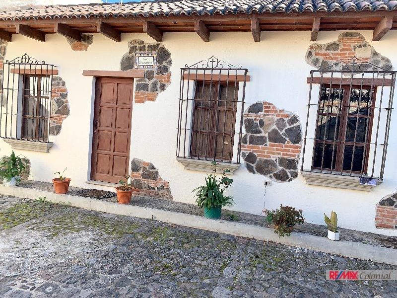 Remax real estate, Guatemala, San Bartolomé Milpas Altas, 5024 HOME FOR SALE IN PLAZUELA DEL CONQUISTADOR (480m2 Const.)