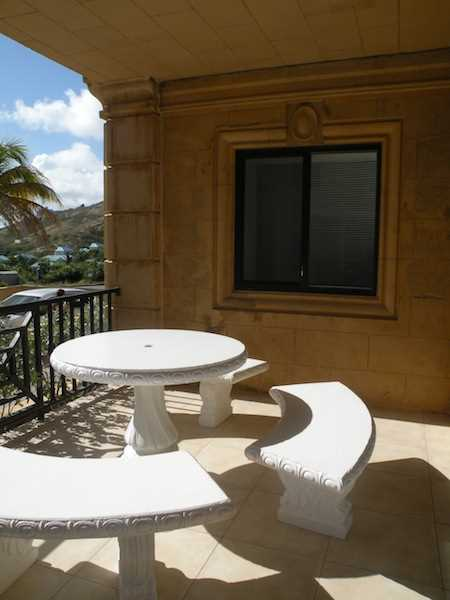 RE/MAX real estate, St. Kitts and Nevis, Brownes, Beautifully Furnished Manor by the Sea condo for sale for citizenship