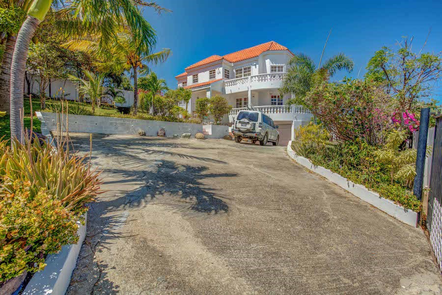 RE/MAX real estate, Saint Kitts and Nevis, Bourryau, Sea Mist House for Sale St. Kitts