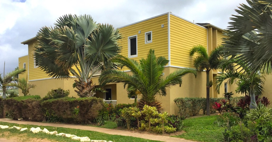 RE/MAX real estate, Saint Kitts and Nevis, Bourryau, Ocean Edge Resort Studio Citizenship approved. Limited time price reduction!