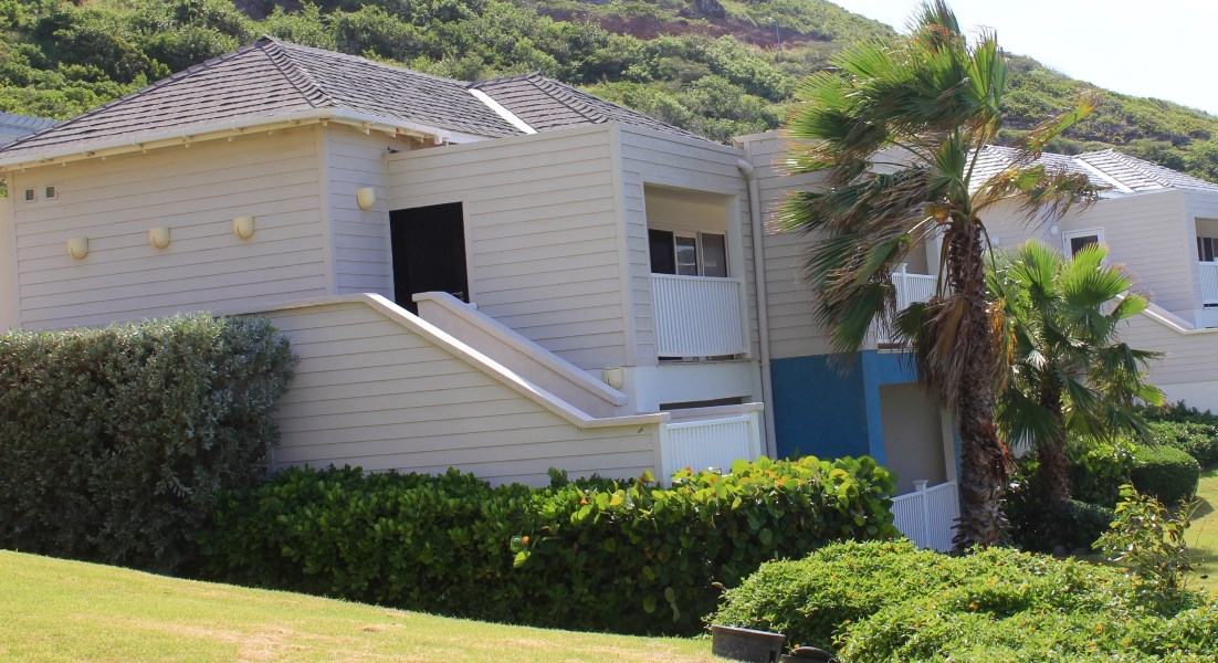 RE/MAX real estate, St. Kitts and Nevis, Bourryau, Ocean Edge Resort Two bedroom, Priced to Sell!