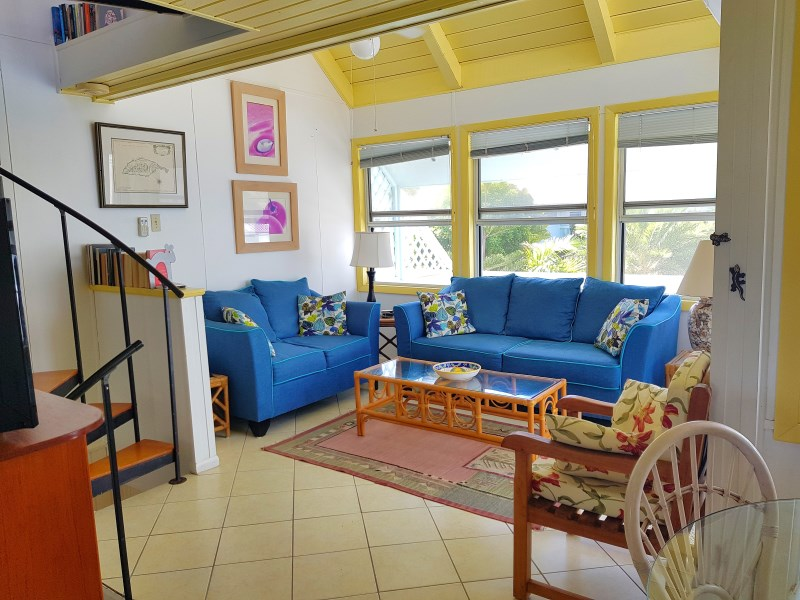 RE/MAX real estate, Saint Kitts and Nevis, Bourryau, Sealofts  Resort- 2 bedroom Condominium for sale