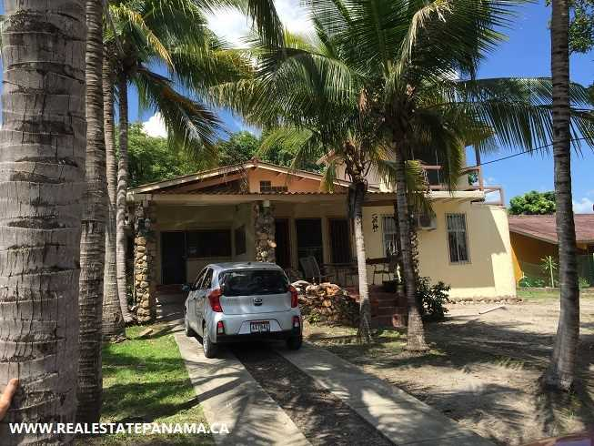 Remax real estate, Panama, Coronado, House for Sale in Coronado - Ocean View $199,000