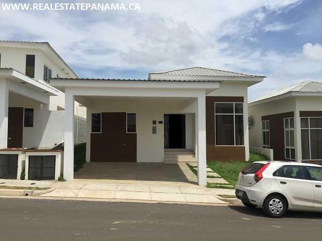 Remax real estate, Panama, La Chorrera, Beautiful Brand New Home in La Chorrera, Costa Verde, Panama