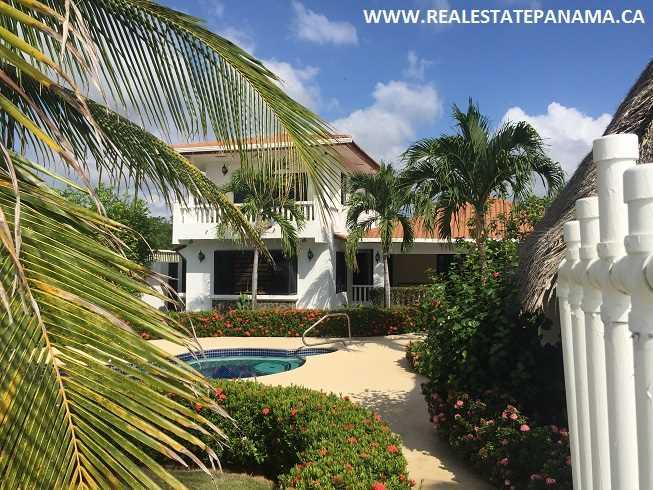 Remax real estate, Panama, Chame - Nueva Gorgona, Oceanfront Panama
