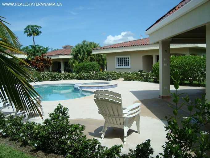 Remax real estate, Panama, Anton - Santa Clara, Private Resort for Sale in Santa Clara