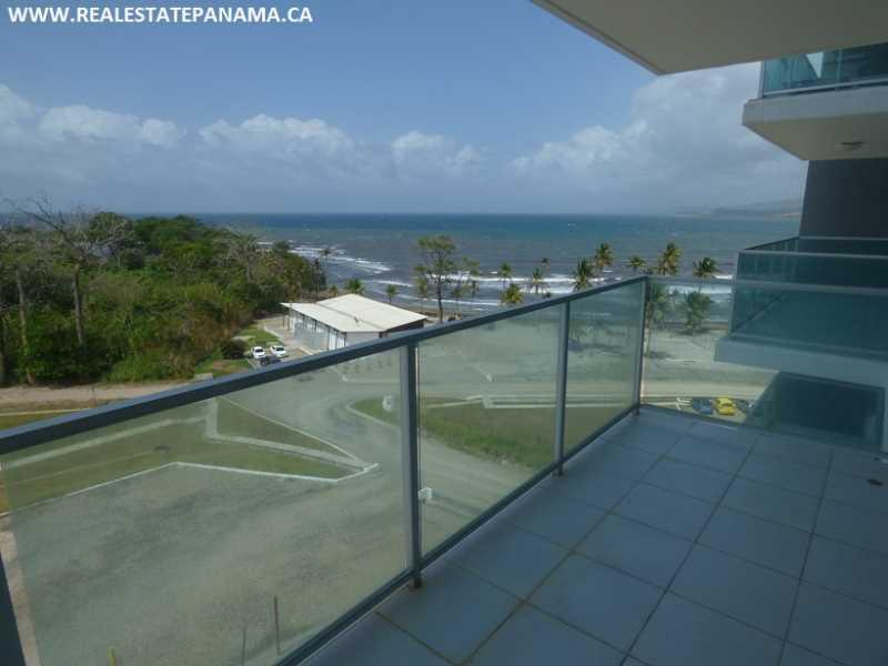 Remax real estate, Panama, Portobelo - Maria Chiquita, Bala Beach Resort 1 Bedroom $119,900