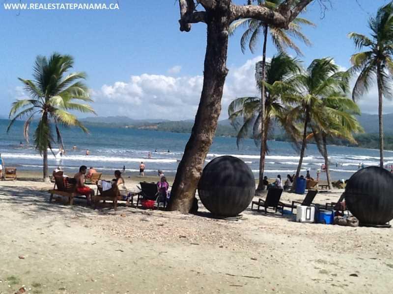 Remax real estate, Panama, Portobelo - Maria Chiquita, Caribbean Dream - 2 bedroom Bala Beach Resort