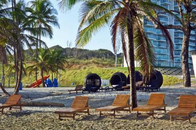 Remax real estate, Panama, Portobelo - Maria Chiquita, Caribbean Sea View Condo ONLY $135,000