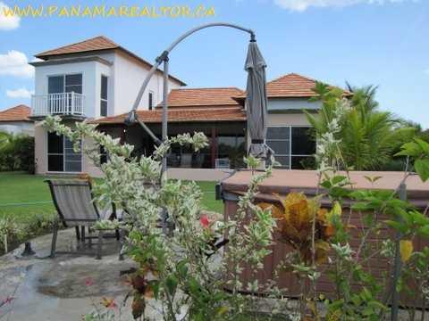 Remax real estate, Panama, Anton - El Farallon, 4 Bedroom House on Millionaire's Row