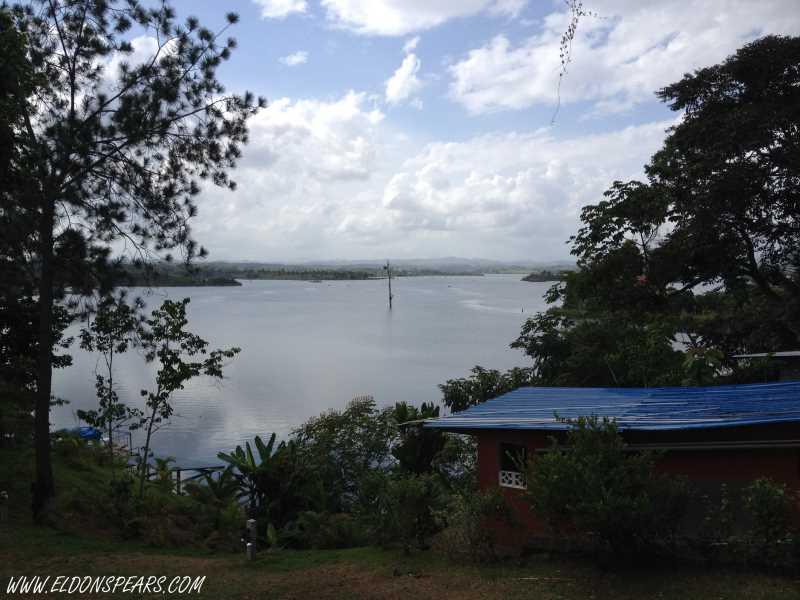 Remax real estate, Panama, Aroma, Lakefront Fishing Lodge