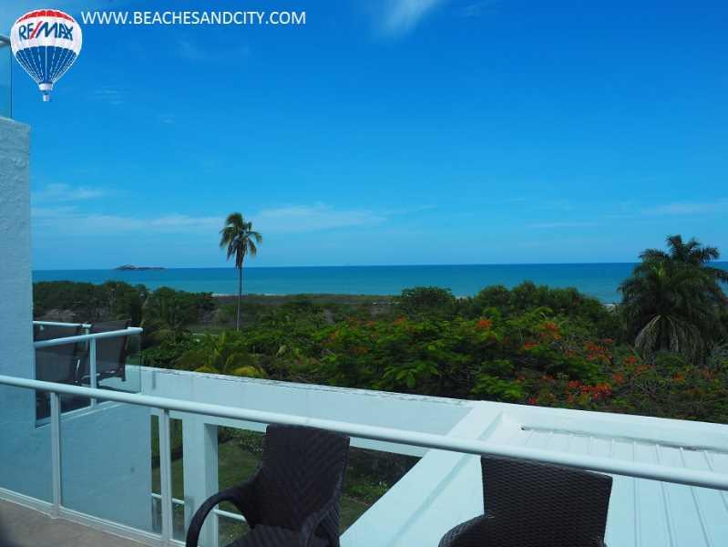 Remax real estate, Panama, Anton - Rio Hato, Playa Blanca Resort - Terrazas de Farallon $410,000
