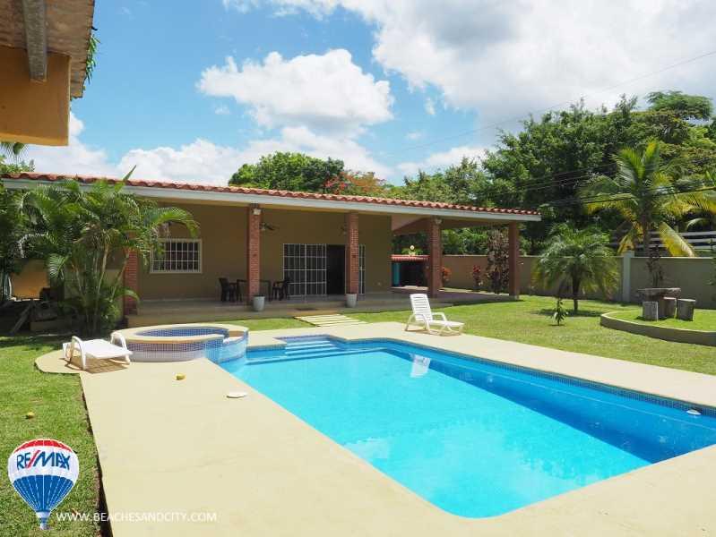 Remax real estate, Panama, Coronado, Playa Coronado Home for Sale - $259,000